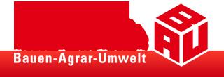 Bildergebnis für fotos vom logo der ig-bau